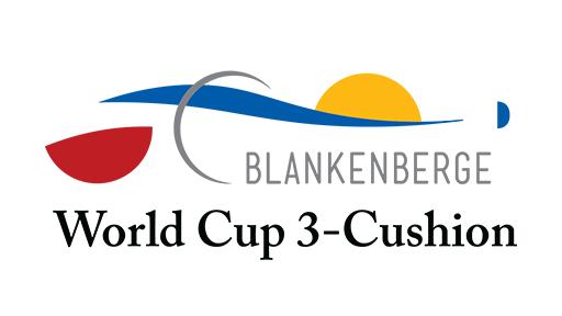 Blankenberge World Cup 3-Cushion 2018
