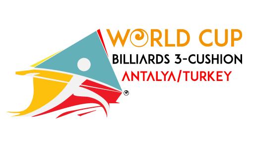Antalya World Cup 3-Cushion 2018