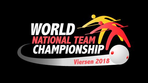 Viersen World Championship Nat. Teams 3-Cushion