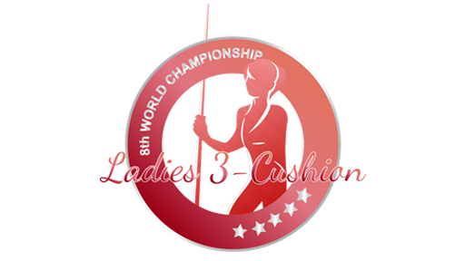 IZMIR World Championship Ladies 3-Cushion