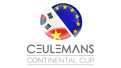 Ceulemans Continental Cup
