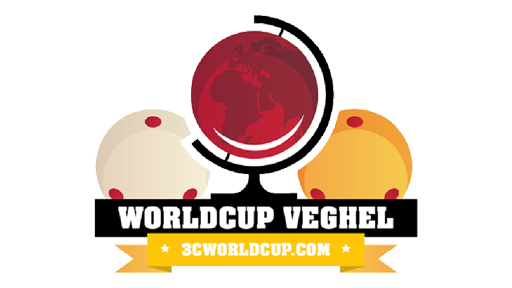 VEGHEL World Cup 3-Cushion 2019